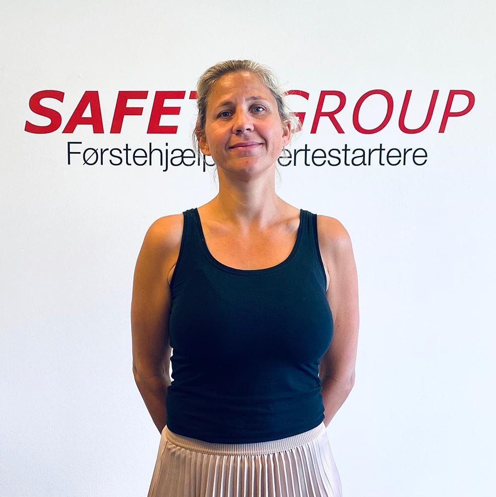 Louise Ellehave Larsen
